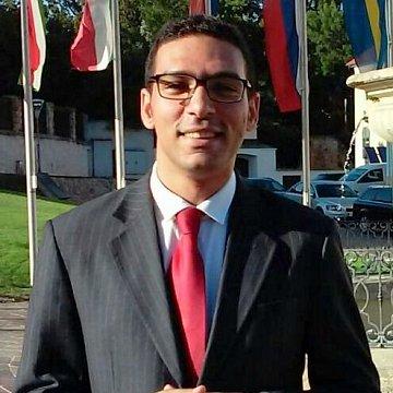 Moustafa Maged