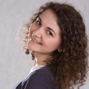Lucia Malá