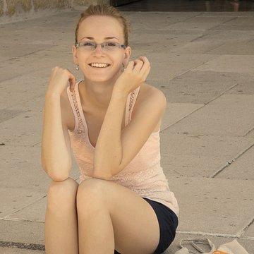 Petra Elblová