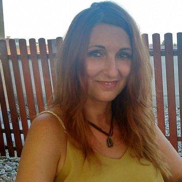 Darina Vranová