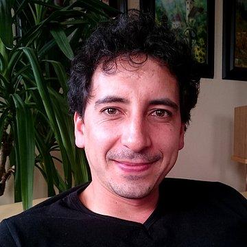 Wilson Eduardo Morillo Mejia