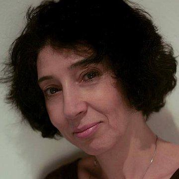 Marina Žiakova