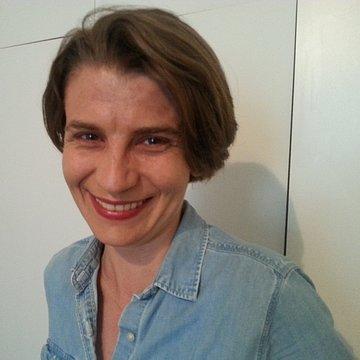 Karina Poloukhina