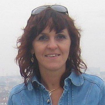 Renáta Zegzulková