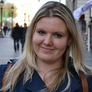 Jana Kašparová