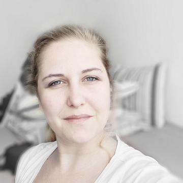 Lucie Anna Přerovská