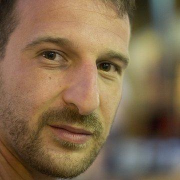 Valerio Ranati