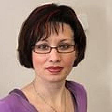 Monika Linhartová