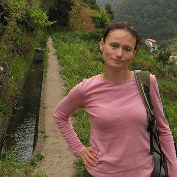 Martina Špičková