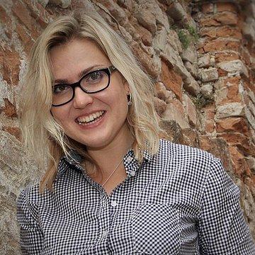 Maria Jancovicova