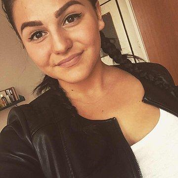 Alexandra Fujeríková