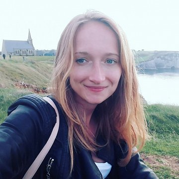 Erika Saloňová