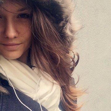 Kateřina Šubrtová