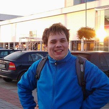 Stanislav Hrivko
