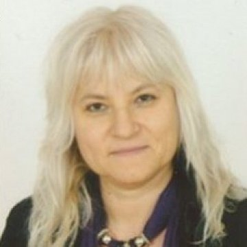 Maria Korytarova