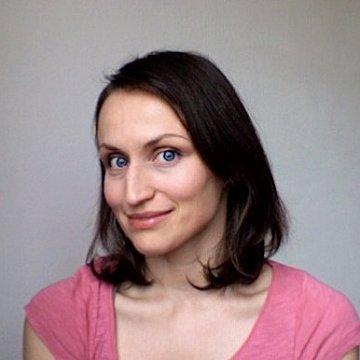 Ludmila Ondasova