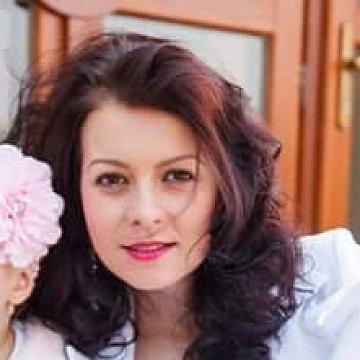 Kristína Fazekašová